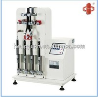 Slide Fasteners Reciprocating Fatigue Testing Instrument/HY-621