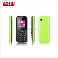 low end phone 1.77 inch big speaker cheap OEM phone shenzhen factory directly