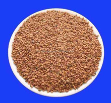 Dry walnut shell for Turbo charger cleaner