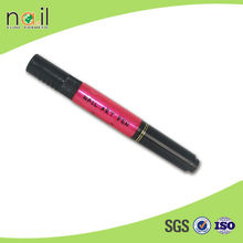 High quality nail polish two way nail art pen for nail tools manicure
