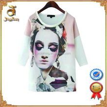 Most Popular Ladies T Shirt For Wholesale