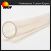 China supply soft high temperature resistance medical rubber tube