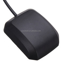 Signalwell [FREE SAMPLE]OEM/ODM exteral gps beidou antenna 25-31 dBi SMA/Fakra/MCX RG174 cable
