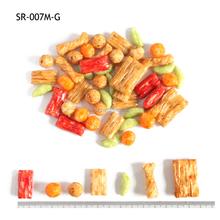 Sabor picante 300 g Ritz galletas con el avance de certificado FDA
