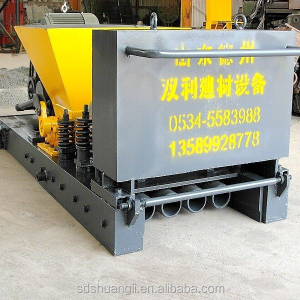 Concrete Extrusion Machine : Precast concrete garden decoration boundary wall panel