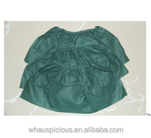 disposable nonwoven shoe cover for medical/ household use