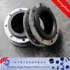 Flange End Single Ball Concentric Rubber Expansion Joint
