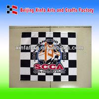 SCCA Sport Club small flag