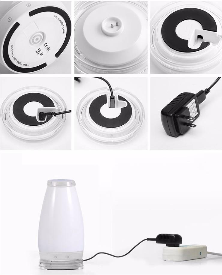 Best Brand RGB Smart Lamp Night Mood Unique Bedroom Lighting