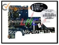 laptop motherboard 605140-001 for hp g62