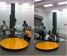 "ST-SWM New Design Automatic shrink wraping machine with Italian brand ""SITI"" motor"