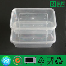 Microwave PP Food Container 650ml