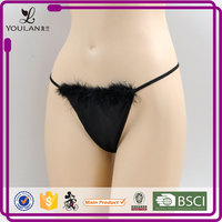 Cheap Elegant Comfortable Lace Sexy G String Panty Models