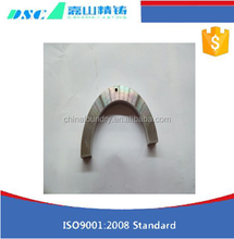 2015 China Latest Direct Factory Price Good Quality Retaining Ring Investment Casting For Exporting The Other Countries