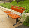 FW41 Excellent Outdoor Wooden Bench Supplier in China