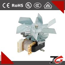 110/220V shaded pole oven fan motor