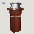 el auge del cilindro hidráulico