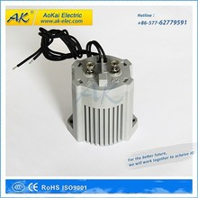 Energy Saving Type DC Contactor12-900Vdc ADH-50 high voltage dc relay with 50A 500VDC contact rated load160KW