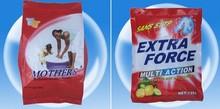 Al por mayor oferta: las diferentes marcas mayoristas de detergente