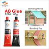 Acrylic Solid Adhesive AB Glue