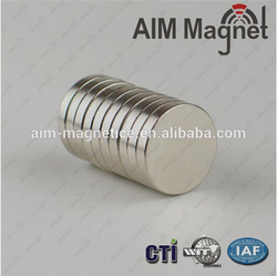 Strong Sintered N35 NdFeb Magnets/Neodymium Magnets