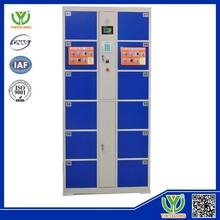 Gym/Spa/Airport/Waiting Room/Hotel Electronic Locker