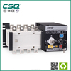GLOQ1 dual power manual changeover switch