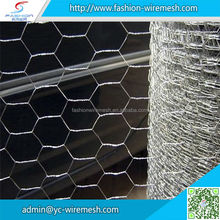 High Quality anping hexagonal mesh 1 inch galvanized welded wire mesh