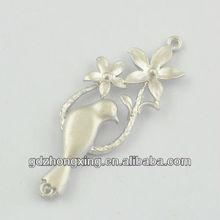 Bird imitation jewellery accessories