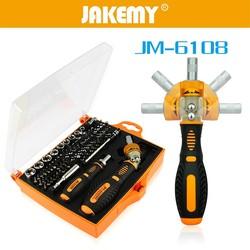 Rachet screwdriver