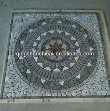 mosaic tabletop patterns