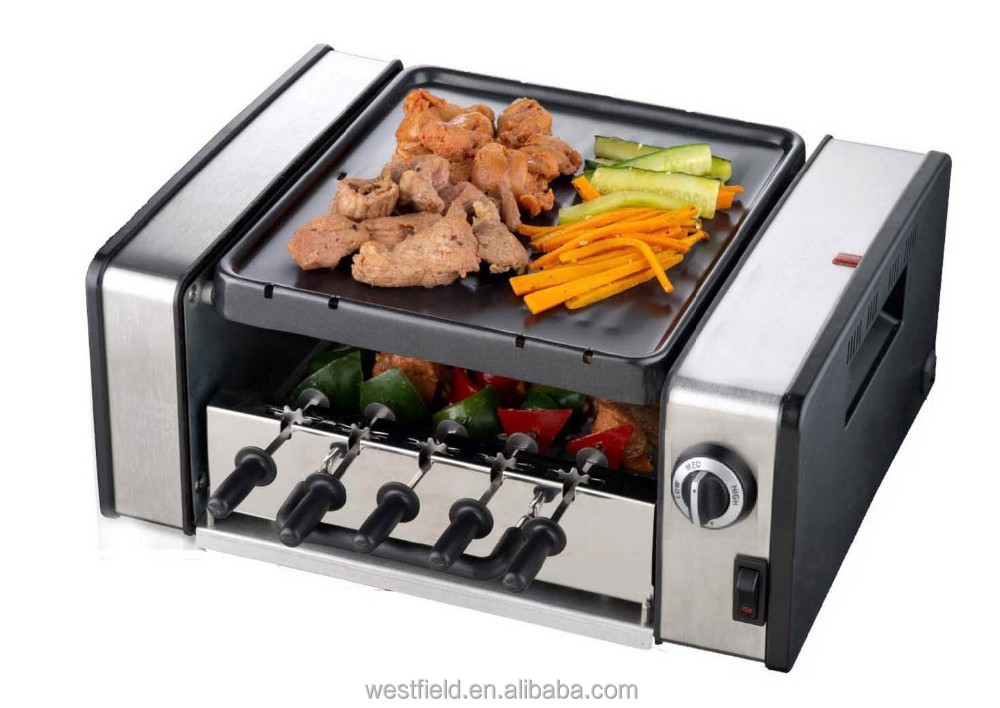 Factory Kitchen Accessories Abs Indoor Electric Barbecue Grills Bbq Gas Grill Buy Bbq Gas