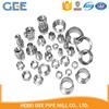 ASME B16.11 NPT Carbon Steel Threaded Elbow