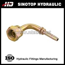 Professional manufacture quick disconnect hose fittings factory