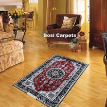 Beautiful persa de seda estilo 3x5ft tamanho para adultos sala usado tapetes de seda china fabricação