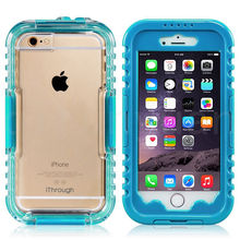 Excellent shockproof waterproof plain phone cases,waterproof cases for galaxy s5