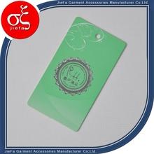 Wholesales Custom Paper Hang Tag/Name Tag Umbrella