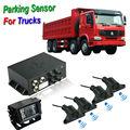 ip67 resistente al agua de camiones de alarma inversa