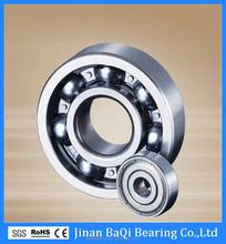 Alibaba gold supplier provide cheap deep groove ball bearing 6202 bearing