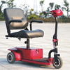 HOT sell 3-wheel e scooter electric DL24250-1 with CE ceritificate (China)