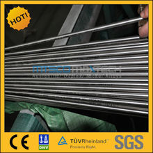 seamless stainless steel pipes, bright annealed, polished, ASTM A312,269,213