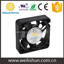 5v /12V/24v DC brushless cooling fan FD04010