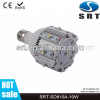 high luminous flux stable property replacement of energy saving lamp DC24-27V e26
