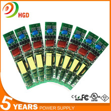 led driver 21w pass TUV/UL 6-21w led power driver 21w t8 led tube tube lighting led zoo tubes