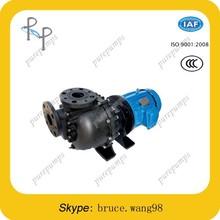 High quality Corrosion resistant/acid proof self-priming plastic chemical pump