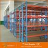 Medium Duty Metal Steel Rack Garage Home Storage 4 Shelves Shelf Shelving Unit