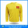 clothing fashion blank dri fit crew neck plain long sleeve t shirt