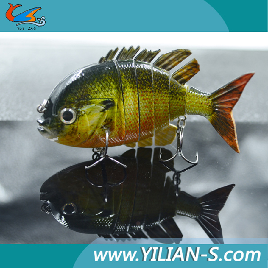 Flexible swim action cheap fishing lures plastic lure for Cheap fishing spinners