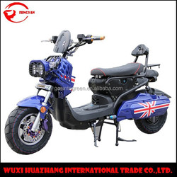 motorcycle electric 1500w / 2000w
