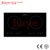 CKD/SKD Digital Series Commercial Induction Cooker JY-ID2003